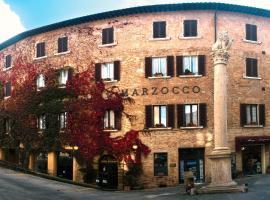 Albergo Il Marzocco, Montepulciano