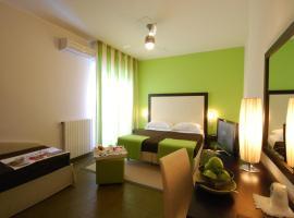 Hotel Imperial Sport, Pesaro