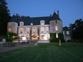 Château De Pray, Амбуаз (рядом с городом Chargé)