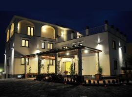 Costa Hotel