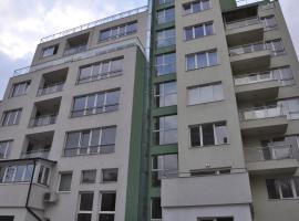 Orpheus Apartments
