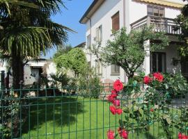 Casa Roman Italia, Sacile (San Giovanni di Livenza yakınında)