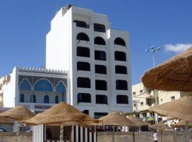 Residence Boujaafar, Сус