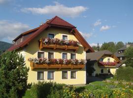 Gappmayrhof, Tamsweg (Sankt Andrä im Lungau yakınında)