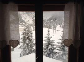 Il Pino B&B, Alpe Devero
