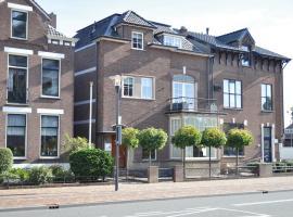 City Hotel Koningsvlinder, Veenendaal