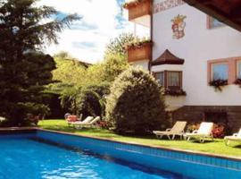 Hotel Brunner, Merano