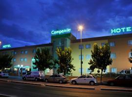 Campanile Hotel Murcia, Múrcia