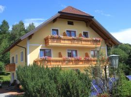 Haus Elisabeth, Mariapfarr (Bruckdorf yakınında)