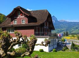 Landgasthof Zollhaus, Sachseln