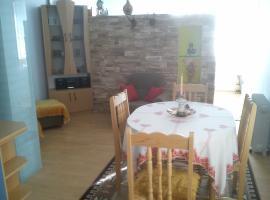 Rila Apartment, Samokov