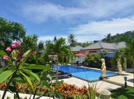 Dream Estate Resort, Senggigi