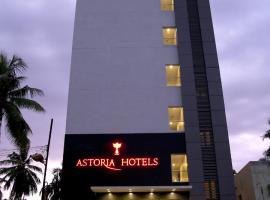 Astoria Hotels By Sparsa