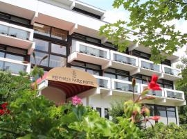 Reichels Parkhotel GmbH