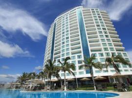 Park Royal Beach Resort Mazatlán