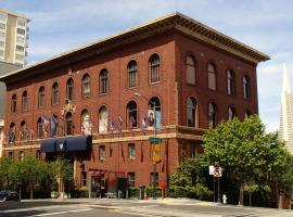 University Club of San Francisco