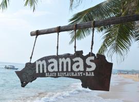 Mamas Coral Beach Hotel