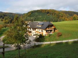 Gasthaus - Gästehaus Schusterbauer, Rein (Friesach yakınında)