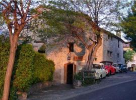 Casa Rural La Choca, Лесина (рядом с городом Родельяр)