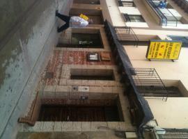 Casa Rufino, Bolea
