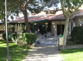 Hotel Restaurante Sonsoles, Avila (U blizini grada 'Tornadizos de Ávila')