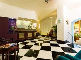 The Best Hotels Near Norman Manley International Airport Kin