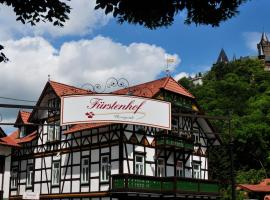 Fürstenhof Wernigerode