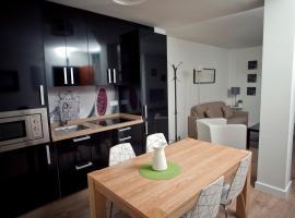 In House Apartamentos