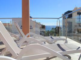 Apartamentos Guerrero, Torre del Mar