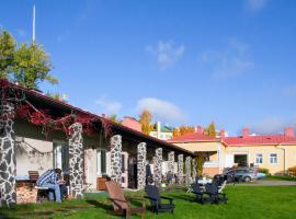 Lossiranta Lodge, Savonlinna