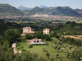 Vacanze Casalta, Gubbio