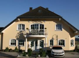 Hotel Haus Marvin, Döttingen (Herresbach yakınında)