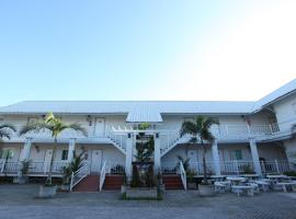 Rinlada House