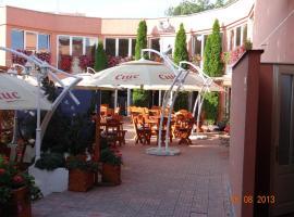 Hotel Sugas