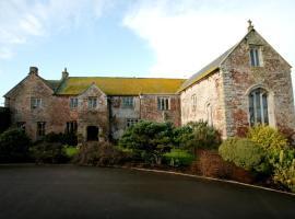 Blackmore Farm, Bridgwater