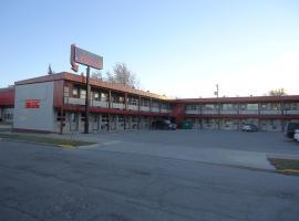 Dauphin Inn Express, Dauphin (Near Riding Mountain National Park)