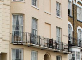 Beachview Guest House Accommodations