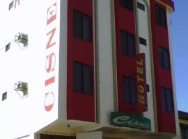 Hotel Cisne II, Santa Elena (Chanduy yakınında)