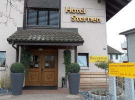 Sternen, Aarau (Hunzenschwil yakınında)