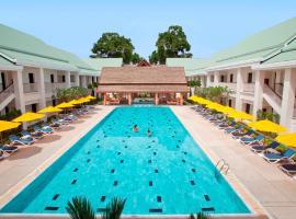 Thanyapura Health & Sports Resort