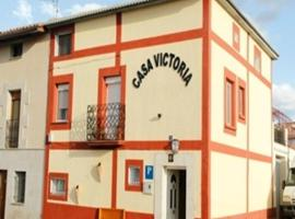Casa Victoria, Сируэнья (рядом с городом Villarejo)