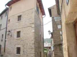 Casa Azulete, Uncastillo (рядом с городом Luesia)