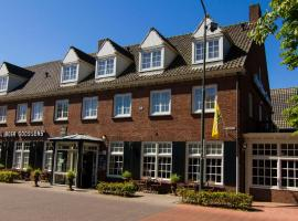 Hotel Boer Goossens, Den Dungen