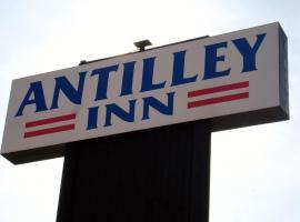 Antilley Inn