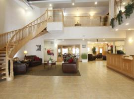 Stonebridge Hotel Dawson Creek, 도슨 크릭