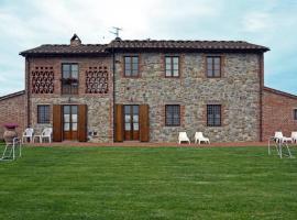 Agriturismo Sibolla, Altopascio (Berdekatan Chiesina Uzzanese)
