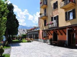 Hotel Bellavista, Teglio