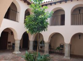 Hotel Rural Gran Maestre, Cabeza del Buey (Benquerencia de la Serena yakınında)