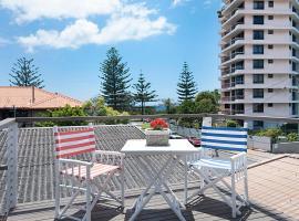Gold Coast Airport Accommodation - La Costa Motel
