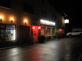 Pension & Restaurant TsingDao